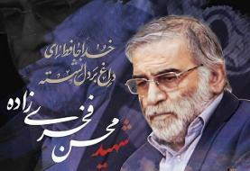 مواضع و واکنشهای مقامات و کشورهای خارجی در محکومیت ترور شهید  فخریزاده