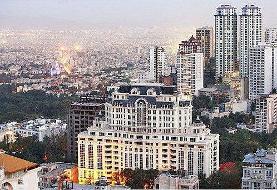 افت ۱۱ درصدی قیمت مسکن در تهران / خانه در تهران متری چند؟