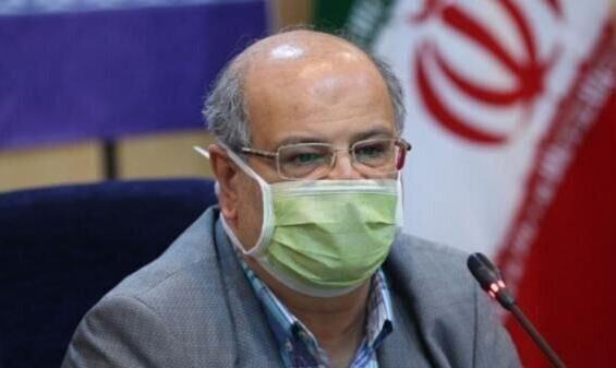فرمانده ستاد مقابله با کرونا: وضعیت بیماری در تهران مثل یک «بمب ساعتی» است
