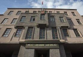 ترکیه: مرکز مشترک نظارت بر صلح در قرهباغ با روسیه به زودی ایجاد میشود