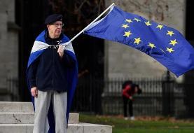 اسکاتلند میخواهد با استقلال از انگلیس به اتحادیه اروپا بازگردد
