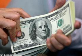 اولین واکنش بازار ارز به مصوبه اخیر مجلس