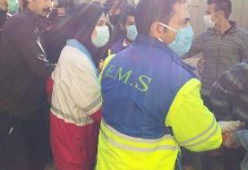جزئیات جدید از انفجار در خرمآباد/ یک نفر از مصدومان جان باخت