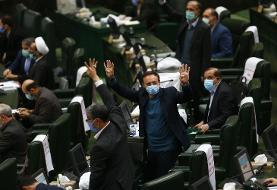 ربیعی: مجلس نمیتواند در موضوع برجام وارد شود