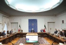 تهران از شنبه در وضعیت نارنجی؛ فهرست شهرهای قرمز اعلام شد