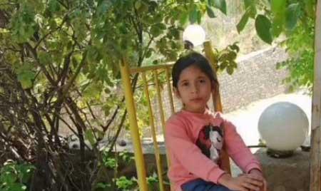 آیلار ۸ساله بندرعباسی خودکشی کرده است