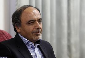 کنایه مشاور سابق روحانی به قالیباف | قانون اساسی را دوباره بخوانید | مجلس در رأس امور هست اما ...