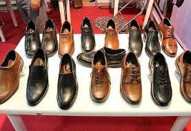 صادرات کفش قم بین ۵۰ تا ۱۰۰ میلیون دلار است