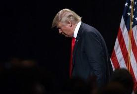 ترامپ در مراسم تحلیف بایدن شرکت نمیکند