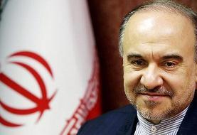 تاکید سلطانی فر بر برنامه ریزی توسعهای با هدف ارتقای جایگاه فوتبال ایران در آسیا و جهان
