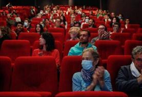 سینماهای نیویورک  با ظرفیت ۲۵ درصد باز میشود