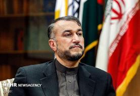 شیخ «احمد الزین» نقش مهمی در دفاع از مردم فلسطین داشت