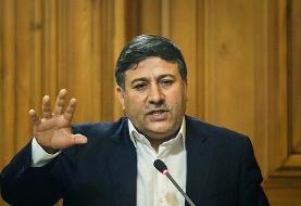 واکنش رئیس کمیسیون شهرسازی شورای شهر به صدور پروانه ساختمان پلاسکو