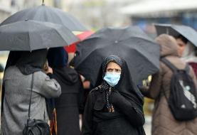 هشدار وزارت بهداشت درباره شیوع موج چهارم کرونا | توقف روند کاهشی در ...