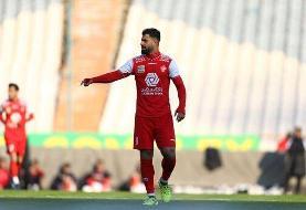 محمدحسین کنعانیزادگان: پنالتی باشد، خداحافظی میکنم!