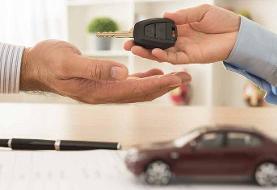 افت ۸ درصدی قیمت خودرو با دلار ۲۳ هزار تومانی