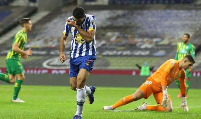 طارمی به رکورد ۵۰ بازی در لیگ پرتغال رسید