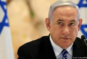 نتانیاهو: ایران مسئول حمله به کشتی باری اسرائیلی است