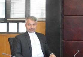 رحیمی مظفری: نقش نیروهای مسلح در سازندگی، پیشرفت و امنیت کمرنگ نخواهد شد