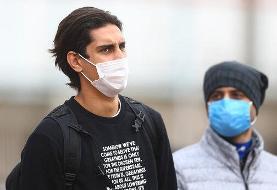عامل جدایی محمد نادری از پرسپولیس مشخص شد