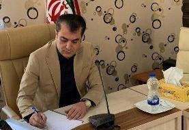 تکذیب مذاکره خلیلزاده با فرهاد مجیدی