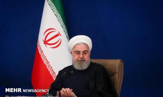 دشمنان ایران با ذلت سرنگون شدند/مسیر را برای دولت ۱۳ هموار میکنیم