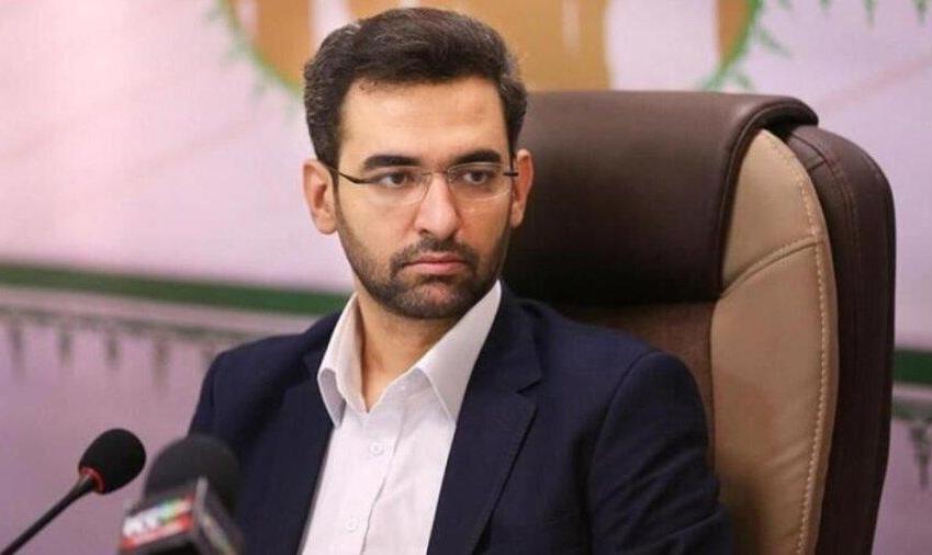 ویدئو | مناظره جنجالی وزیر ارتباطات با نماینده مجلس | شجاعت دارید مصوبه ...
