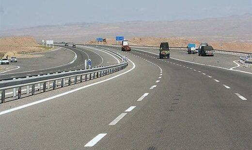 محورهای شهداد- نهبندان و خرم آباد- پلدختر مسدود است