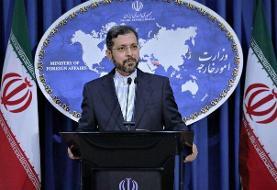 استقبال ایران از بیانیه مشترک هند و پاکستان