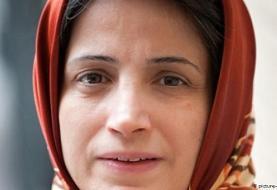 نسرین ستوده به زندان قرچک برگشت