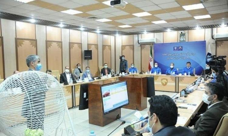 نتایج قرعه کشی ایران خودرو؛ اعلام اسامی برندگان مرحله نهم فروش فوق ...