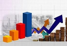 خروج رشد اقتصادی از زیرصفر