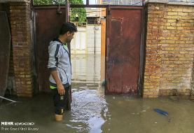 ویدئو | دفاعیه هواشناسی: سیل خوزستان را از قبل هشدار داده بودیم