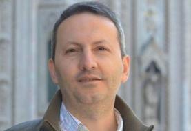 'با دستور مقامهای ایران اجرای حکم اعدام احمدرضا جلالی به تعویق افتاد'