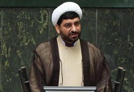 سزاوار بود روحانی برای ارائه لایحه بودجه به مجلس میآمد