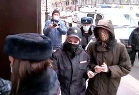 ۱۵سال زندان درانتظار زن مدلینگ روس