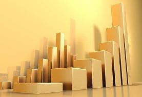 صعود طلای جهانی به بالاترین رکورد یک هفته اخیر