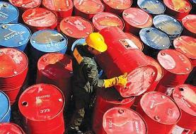 سهم ۷۰ هزار میلیارد تومانی پیش فروش نفت