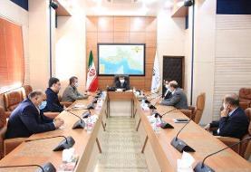 فاز نخست پالایشگاه نفت سنگین قشم تا پایان سال افتتاح می شود