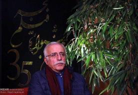 عبدالله اسکندری به کرونا مبتلا شد/ استراحت و قرنطینه در منزل