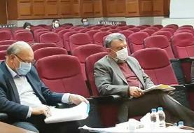 واگذاری ماشینسازی تبریز به دلال آهن با تحصیلات پنجم ابتدایی!