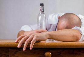 افزایش فوت ناشی از مسمومیت الکلی در آققلا به سه نفر رسید