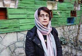 درخواست سازمانهای حقوق بشری برای لغو مجازات 'بیرحمانه' نسرین ستوده
