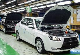 قیمت روز انواع خودرو در بازار امروز ۱۳ آذر ۹۹؛ قیمتها بالا رفت/ تندر پلاس ۴۷۰ میلیون!