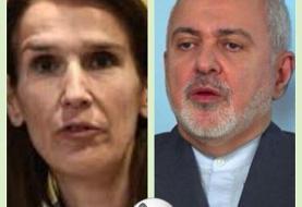 وزیر خارجه بلژیک ترور شهید فخری زاده را محکوم کرد
