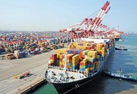 افتوخیز تجارت ایران با ۲۰ کشور