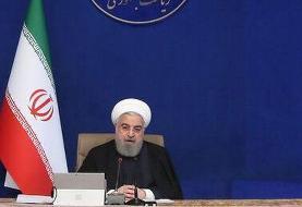حسن روحانی: مصوبه هستهای مجلس را مضر میدانم