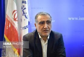علیرضابیگی: هدف تحریم ها زندگی مردم ایران است