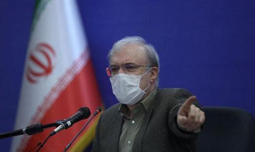 ۸۳ درصد مرگهای کرونایی در ایران در بیماران زمینهای رخ داد