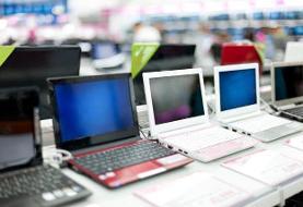 رونق فروش رایانه شخصی در سایه کرونا